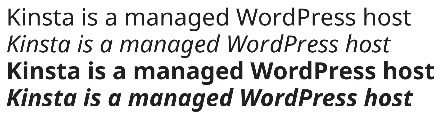 Noto Sans / Serif 谷歌